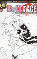Dollface (2016 Action Lab) 1G