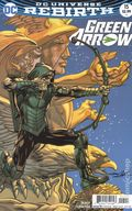 Green Arrow (2016 5th Series) 15B