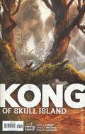 Kong of Skull Island (2016 Boom) 7