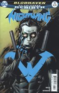 Nightwing (2016) 13A