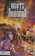 Nights Dominion (2016 Oni Press) 5