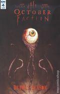 October Faction Deadly Season (2016) 4