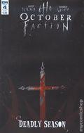 October Faction Deadly Season (2016) 4SUB