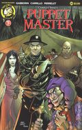 Puppet Master (2015 Danger Zone) 20A