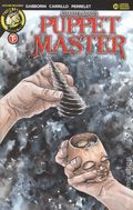Puppet Master (2015 Danger Zone) 20C