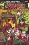 Puppet Master (2015 Danger Zone) 20E