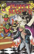 Puppet Master (2015 Danger Zone) 20D