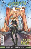 Robyn Hood I Love NY (2016) 8A