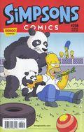 Simpsons Comics (1993) 236