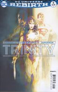 Trinity (2016) 5B