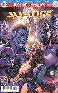 Justice League (2016) 13A