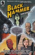 Black Hammer (2016 Dark Horse) Giant Sized Annual 1