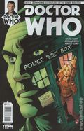 Doctor Who The Ninth Doctor (2016 Titan) 9A