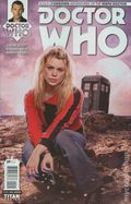 Doctor Who The Ninth Doctor (2016 Titan) 9B