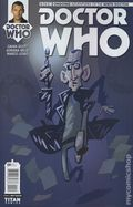 Doctor Who The Ninth Doctor (2016 Titan) 9C