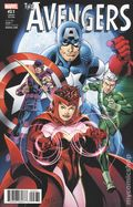 Avengers (2016) 3.1B
