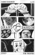 Grand Passion (2016 Dynamite) 3B