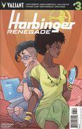 Harbinger Renegade (2016 Valiant) 3B