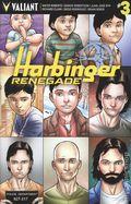 Harbinger Renegade (2016 Valiant) 3D