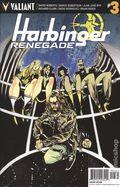 Harbinger Renegade (2016 Valiant) 3F