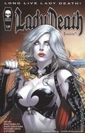 Lady Death Revelations Illustrated (2016) 1A
