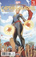 Mighty Captain Marvel (2016 Marvel) 1A