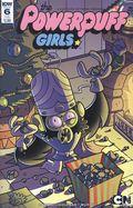 Powerpuff Girls (2016 IDW) 6SUB