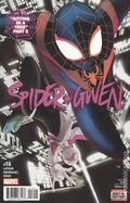 Spider-Gwen (2015 2nd Series) 16A