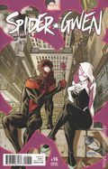 Spider-Gwen (2015 2nd Series) 16B