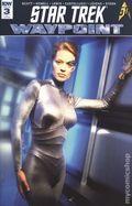 Star Trek Waypoint (2016 IDW) 3RI