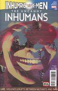 Uncanny Inhumans (2015) 18A