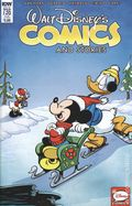 Walt Disney's Comics and Stories (2015 IDW) 736SUB