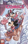 Walt Disney's Comics and Stories (2015 IDW) 736RI
