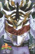 Mighty Morphin Power Rangers (2016) 9F