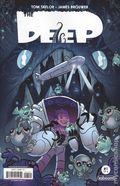 Deep (2016) 1B
