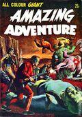 Amazing Adventure Comic (1966 Magazine Management) 2