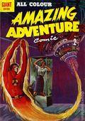 Amazing Adventure Comic (1966 Magazine Management) 1