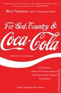 For God, Country, and Coca-Cola SC (2013 Basic Books) 3rd Edition 1-1ST