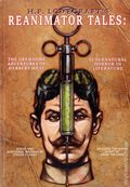 HP Lovecraft's Reanimator Tales GN (2017 Caliber) 1-1ST