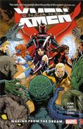 Uncanny X-Men TPB (2016 Marvel) Superior 3-1ST