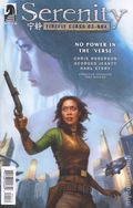 Serenity No Power in the Verse (2016 Dark Horse) 4A