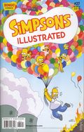 Simpsons Illustrated (2012) 27
