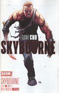 Skybourne (2016 Boom) 3