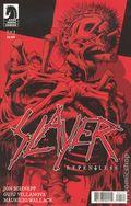 Slayer Repentless (2017 Dark Horse) 1B