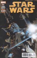 Star Wars (2015 Marvel) 27A