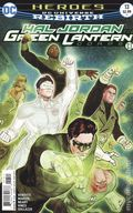 Hal Jordan and The Green Lantern Corps (2016) 13A