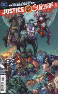 Justice League vs. Suicide Squad (2016) 6A