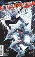 Justice League vs. Suicide Squad (2016) 6C