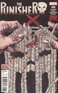 Punisher (2016 11th Series) 8