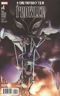 Prowler (2016 Marvel) Now 4